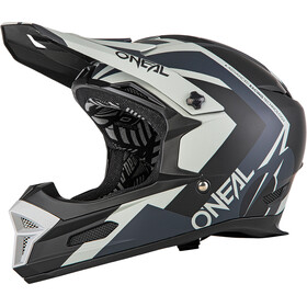 O'Neal Fury RL Casque, black
